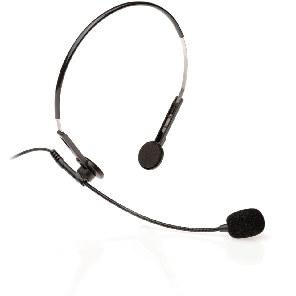 Микрофон головной Reinvox M-20