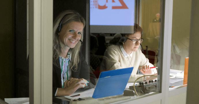 Как выбрать переводчиков для мероприятия