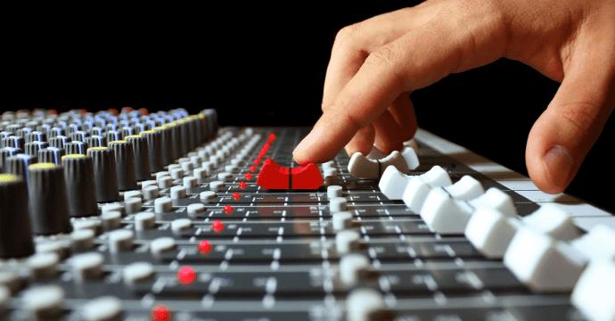 Выбор звукооператора